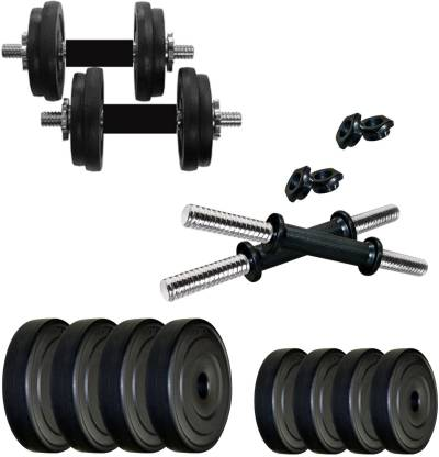 Dumbbell 10-KG COMBO Adjustable