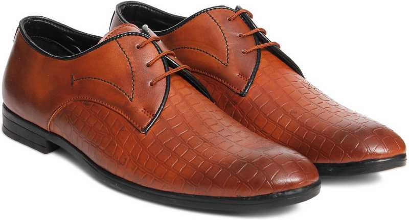 Bacca Bucci Lace Up For Men
