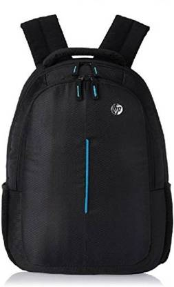 HP 15.6 inch Expandable 20 L Laptop Backpack