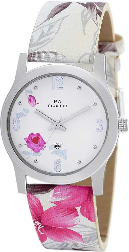 Attivo Collection Analog Watch - For Women