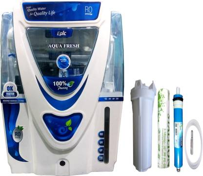 Aqua Fresh Epic Model 15 L Water Purifier