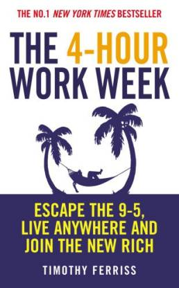 The 4-Hour Work Week - Paperback by Ferriss Timothy