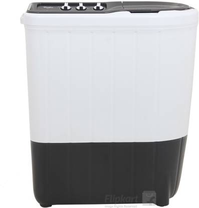 Whirlpool 6.2 kg Semi Automatic Washing Machine